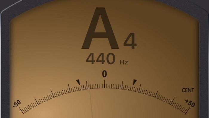 A440 スクショ